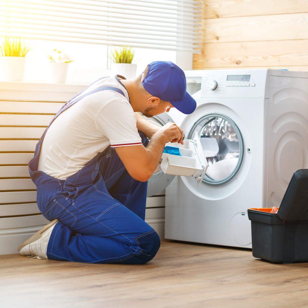 Servicio técnico de secadoras Teka en Madrid