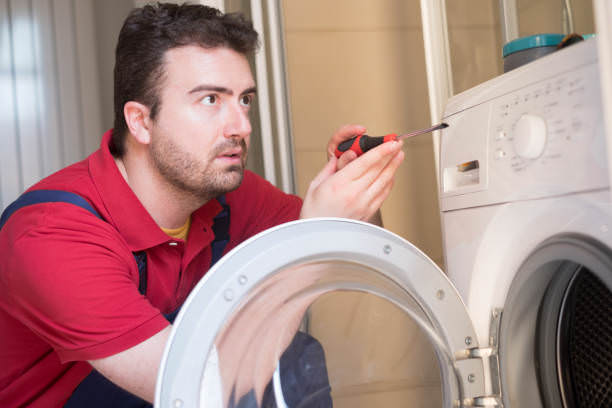 Arreglar lavadora Siemens Madrid