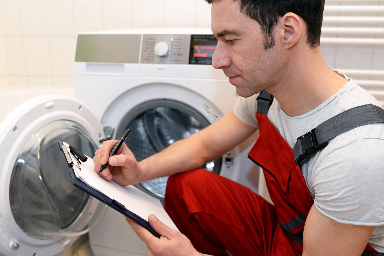 Reparar secadora Siemens en Madrid
