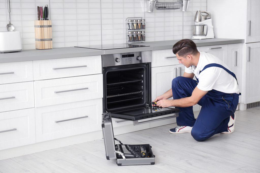 Servicio Técnico de hornos Siemens Madrid