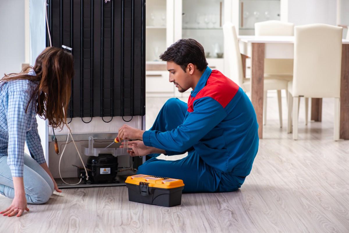Técnico frigorífico Siemens en Madrid