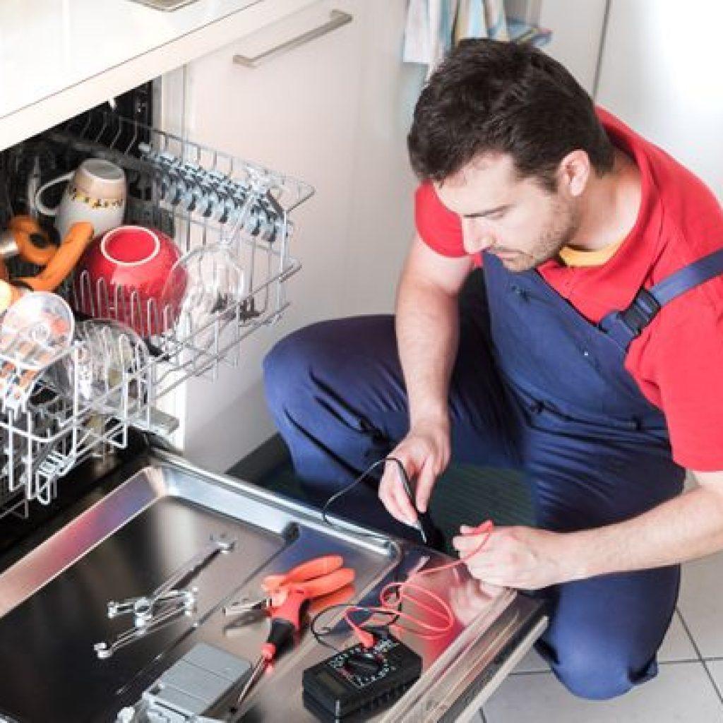 Técnico de lavavajillas siemens en Madrid