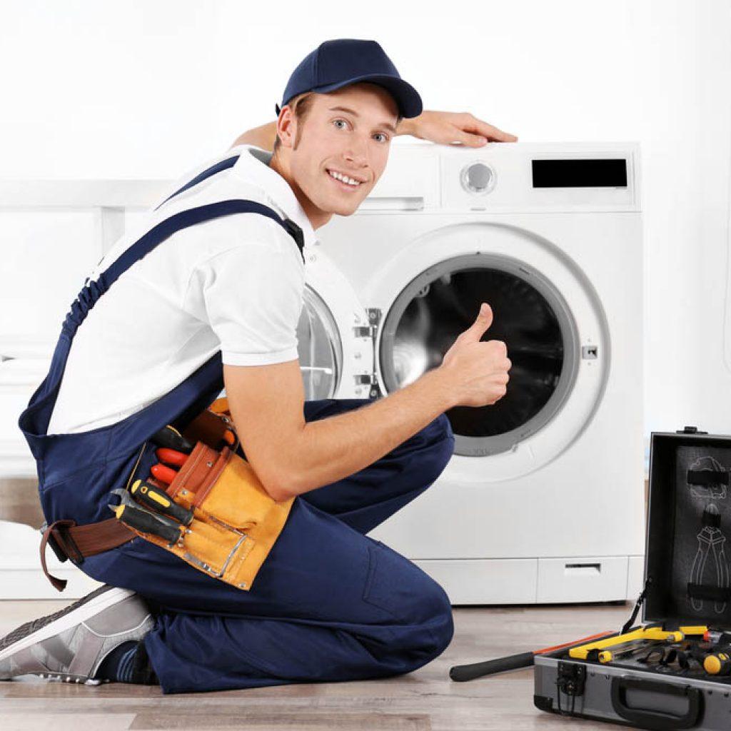 Técnico de reparación de secadoras Siemens en Madrid